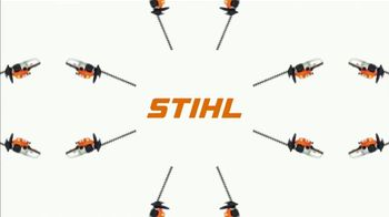 STIHL TV Spot, 'Real Stihl: MS 250 Chainsaw' - Thumbnail 10