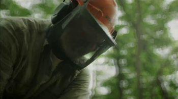 STIHL TV Spot, 'Real Stihl: MS 250 Chainsaw' - Thumbnail 3