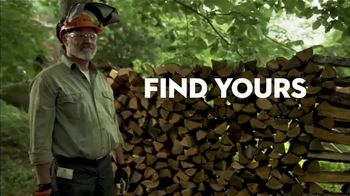 STIHL TV Spot, 'Real Stihl: MS 250 Chainsaw' - Thumbnail 5