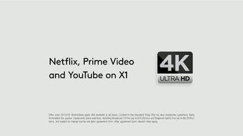 XFINITY X1 TV Spot, 'TV Just Keeps Getting Better: $79.99' - Thumbnail 8
