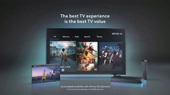 XFINITY X1 TV Spot, 'TV Just Keeps Getting Better: $79.99' - Thumbnail 6