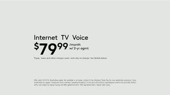 XFINITY X1 TV Spot, 'TV Just Keeps Getting Better: $79.99' - Thumbnail 7