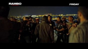 Rambo: Last Blood - Alternate Trailer 23