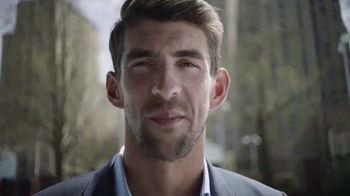 Talkspace TV Spot, 'Swim, Win, Gold, Repeat: $65' Featuring Michael Phelps - Thumbnail 9