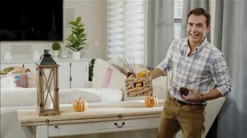 Febreze TV Spot, 'Ion Television: Fall Season' - 9 commercial airings