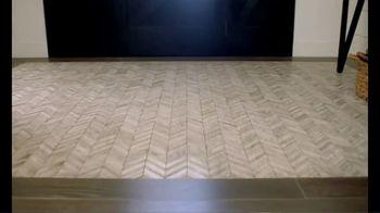 The Home Depot TV Spot, 'Unexpected: LifeProof Vinyl Plank Flooring' - Thumbnail 2