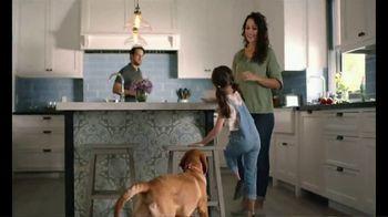 The Home Depot TV Spot, 'Unexpected: LifeProof Vinyl Plank Flooring' - Thumbnail 6
