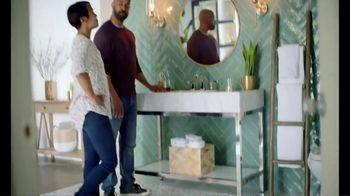The Home Depot TV Spot, 'Unexpected: LifeProof Vinyl Plank Flooring' - Thumbnail 8