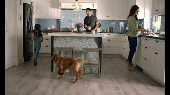 The Home Depot TV Spot, 'Unexpected: LifeProof Vinyl Plank Flooring' - Thumbnail 9
