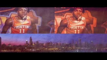 University of Illinois TV Spot, 'I Fight' - 285 commercial airings