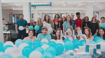 Lola TV Spot, 'Made by a Woman: 15 Percent Off Your Subscription Today' - Thumbnail 6
