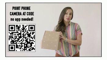 Edoughble Gimme Five Gift Box TV Spot, 'QR Code: 15 Percent Off' - Thumbnail 5