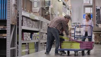 Lowe's TV Spot, 'Do It Right: SMARTCORE Waterproof Vinyl Flooring: $2.89' - Thumbnail 4
