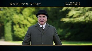 Downton Abbey - Alternate Trailer 24