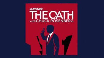 The Oath with Chuck Rosenberg TV Spot, 'Season Two' - Thumbnail 7