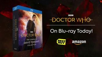 Doctor Who: The Complete David Tennant Collection TV Spot - Thumbnail 10
