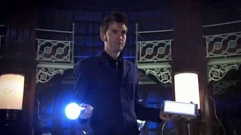 Doctor Who: The Complete David Tennant Collection TV Spot