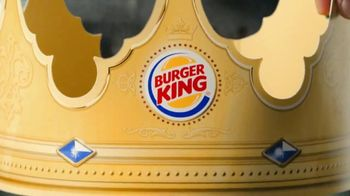 Burger King 2 for $6 Mix or Match TV Spot, 'Flame Grilled Whopper and Chicken' - Thumbnail 8