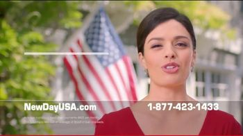 NewDay USA VA Mortgage Benefits TV Spot, 'More Money, Lower Payments' - Thumbnail 4