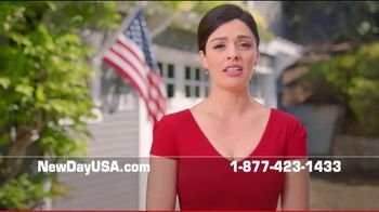 NewDay USA VA Mortgage Benefits TV Spot, 'More Money, Lower Payments' - Thumbnail 6