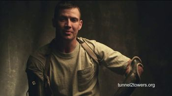 Stephen Siller Tunnel to Towers Foundation TV Spot, 'Home' Featuring Mark Wahlberg