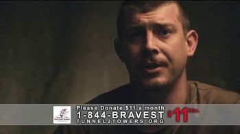 Stephen Siller Tunnel to Towers Foundation TV Spot, 'Home' Featuring Mark Wahlberg - Thumbnail 8
