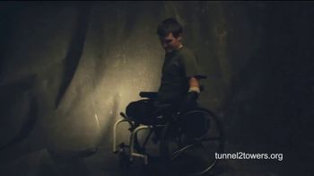 Stephen Siller Tunnel to Towers Foundation TV Spot, 'Home' Featuring Mark Wahlberg - Thumbnail 3