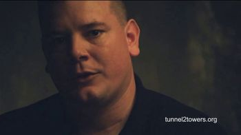Stephen Siller Tunnel to Towers Foundation TV Spot, 'Home' Featuring Mark Wahlberg - Thumbnail 4