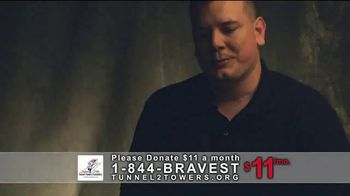 Stephen Siller Tunnel to Towers Foundation TV Spot, 'Home' Featuring Mark Wahlberg - Thumbnail 5