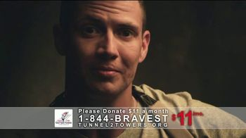 Stephen Siller Tunnel to Towers Foundation TV Spot, 'Home' Featuring Mark Wahlberg - Thumbnail 7