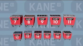 Kane 11 Socks TV Spot, 'One Question' - Thumbnail 3