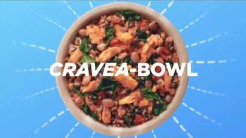 Healthy Choice Power Bowls TV Spot, 'Unstoppa-Bowl' - Thumbnail 3