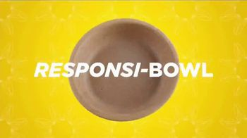 Healthy Choice Power Bowls TV Spot, 'Unstoppa-Bowl' - Thumbnail 6