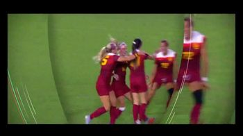 Pac-12 Conference TV Spot, 'Being a Champion' - Thumbnail 7
