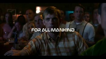Apple TV+ TV Spot, 'For All Mankind'