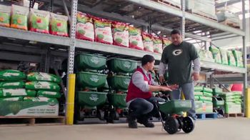 Lowe's TV Spot, 'All Season Long: Scotts Lawn Food' - Thumbnail 5
