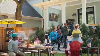Lowe's TV Spot, 'All Season Long: Scotts Lawn Food' - 2583 commercial airings