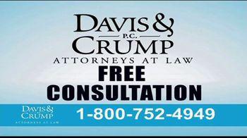 Davis & Crump, P.C. TV Spot, 'HIV PrEP' - Thumbnail 7