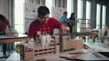 University of Louisiana - Lafayette TV Spot, 'Dream Big' - Thumbnail 4