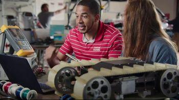 University of Louisiana - Lafayette TV Spot, 'Dream Big' - Thumbnail 7