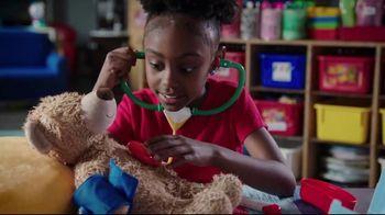 University of Louisiana - Lafayette TV Spot, 'Dream Big'