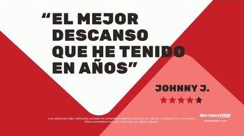 Mattress Firm Venta Semi-Annual TV Spot, 'Ahorra $400 dólares' [Spanish] - Thumbnail 4