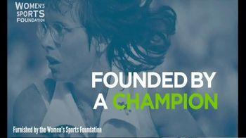 Women's Sports Foundation TV Spot, 'How Do You Like Me Now' - Thumbnail 1