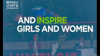 Women's Sports Foundation TV Spot, 'How Do You Like Me Now' - Thumbnail 2