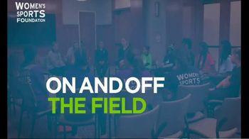 Women's Sports Foundation TV Spot, 'How Do You Like Me Now' - Thumbnail 4