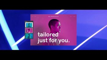 GoDaddy TV Spot, 'Consideration Unlimited Design' Song by Onders - Thumbnail 6