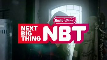 Radio Disney TV Spot, 'Next Big Thing: Gabby Barrett: My Support' - Thumbnail 1