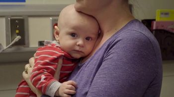 St. Jude Children's Research Hospital Childhood Cancer Awareness Month TV Spot, 'Special Place' - Thumbnail 2