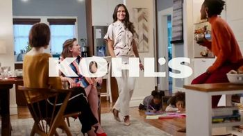 Kohl's TV Spot, '15 or 20 Percent Off: Kid's Apparel, Men's Hoodies and Cookware Sets' - Thumbnail 1