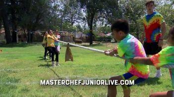FOX TV Spot, '2019 MasterChef Junior Live! Tour' - Thumbnail 3